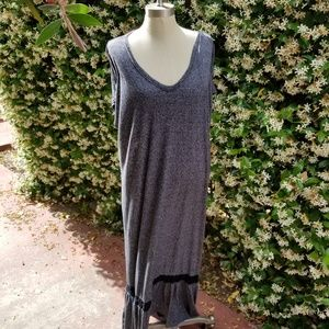 WE THE FREE - Free People maxi dress, size Small